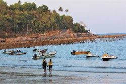 6 DAYS/5 NIGHTS PORT BLAIR - HAVELOCK & BARATANG