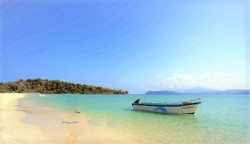 9 DAYS/8 NIGHTS PORT BLAIR – HAVELOCK – RANGAT - DIGLIPUR