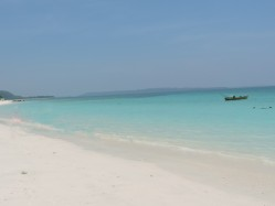 7 DAYS/6 NIGHTS PORT BLAIR – HAVELOCK & JOLLY BOUY ISLAND/RED SKIN ISLAND