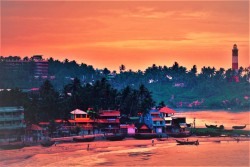 KOVALAM TOUR PACKAGE 3 DAYS / 2 NIGHTS
