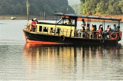 KERALA BUDGET TOUR PACKAGE 8 DAYS / 7 NIGHTS