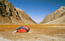 4 DAYS/3 NIGHTS MANALI PACKAGE