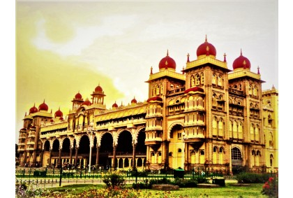 BANGALORE, MYSORE BUDGET TOUR PACKAGE 3 DAYS/2 NIGHTS