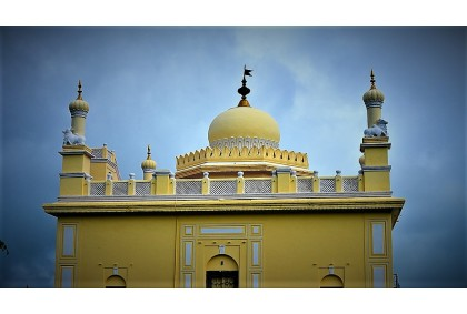 BANGALORE, MYSORE, COORG TOUR PACKAGE 5DAYS / 4NIGHTS