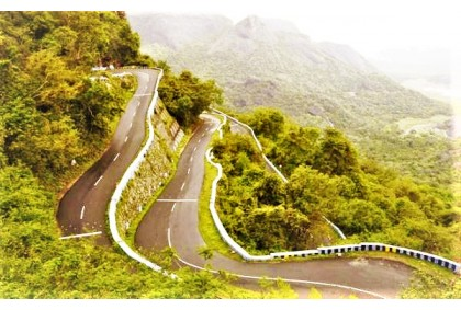 YERCAUD AND KOLLI HILLS TOUR PACKAGE 4 DAYS/3 NIGHTS