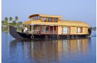 ROYAL SUITE LUXURY HOUSEBOAT