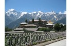 9 DAYS/8 NIGHTS SHIMLA MANALI DHARAMSHALA AND DALHOUSIE
