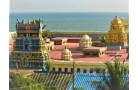 SREE PADMANABHASWAMY TEMPLE AND KANYAKUMARI TOUR 03 DAYS / 02 NIGHTS  THIRUVANANTHAPURAM – SREE PADMANABHASWAMY TEMPLE – KUMARAKOVIL – SUCHINDRAM TEMPLE – KANYAKUMARI DEVI TEMPLE – VIVEKANANDA ROCK