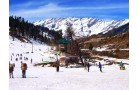 6 DAYS/5 NIGHTS SHIMLA AND MANALI