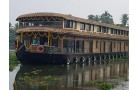 FOUR BEDROOM AC PREMIUM HOUSEBOAT
